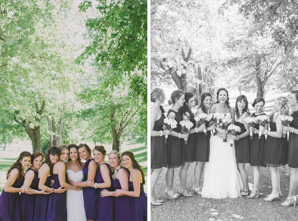 bridesmaidscollage
