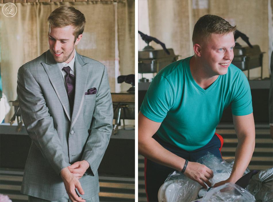 groomsmengettingready